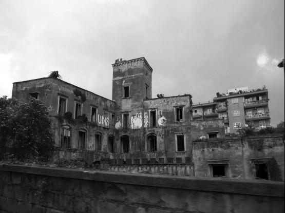 Villa Berte Napoli